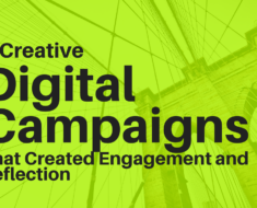 Digital Campaigns Ideas