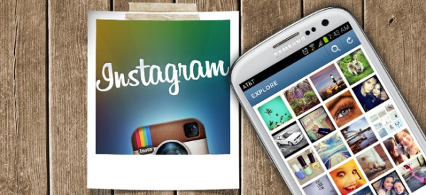 Instagram-Advertising