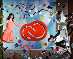 Adobe launches Creative Sync