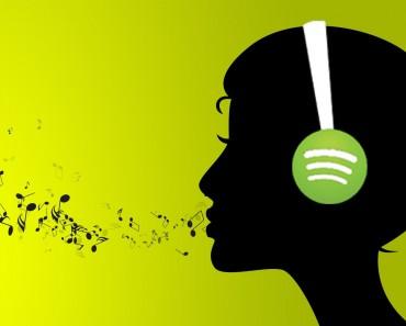 Spotify Account Delete