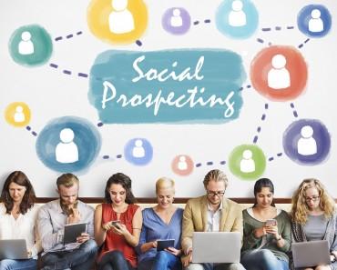 Social Prospecting