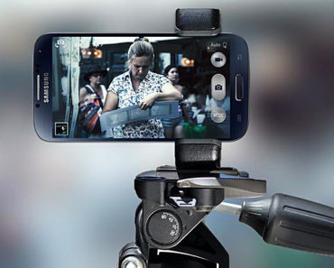 Best Tripods for Mobile