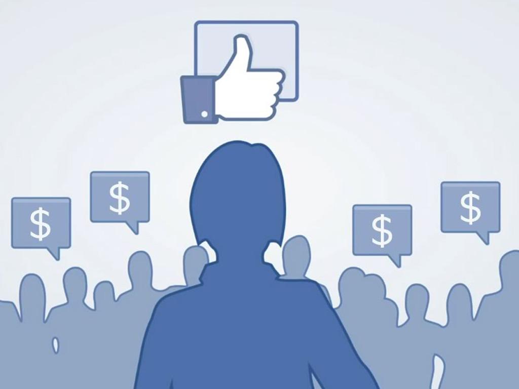 Facebook Advertising Revenue