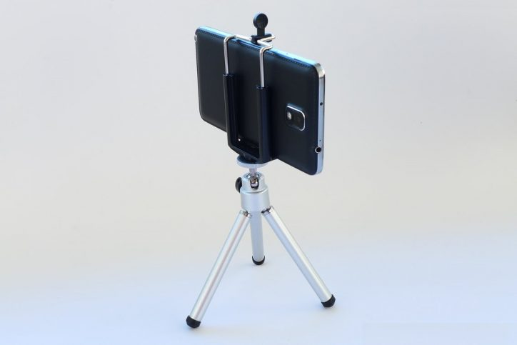 Tripod for Mobile Classic