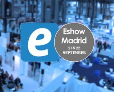 Madrid Eshow 2016