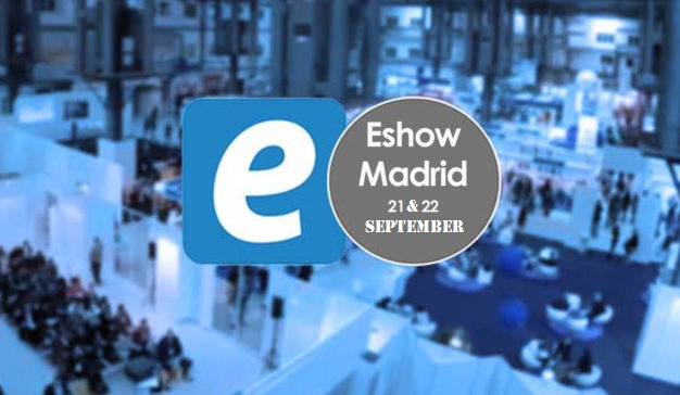 Madrid Eshow 2016