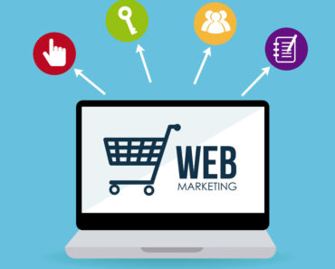 Web Marketing for Ecommerce