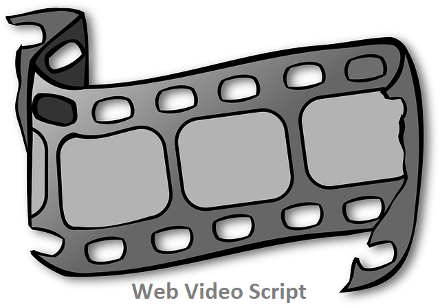 Web Video Script