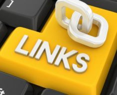 Create links for humans