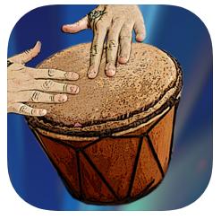 Drum Jam iPad App