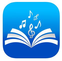 Finale Songbook iPad App