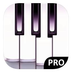 Real Piano Pro iPad App
