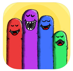 Singing Fingers iPad App