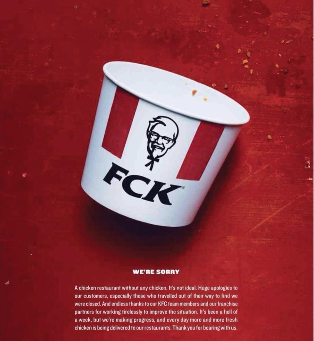 FCK Advertising