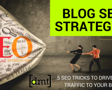 Blog SEO Strategies 5 SEO Tricks to Drive More Traffic to Your Blog