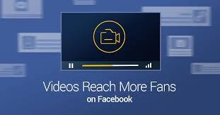 Videos on Facebook