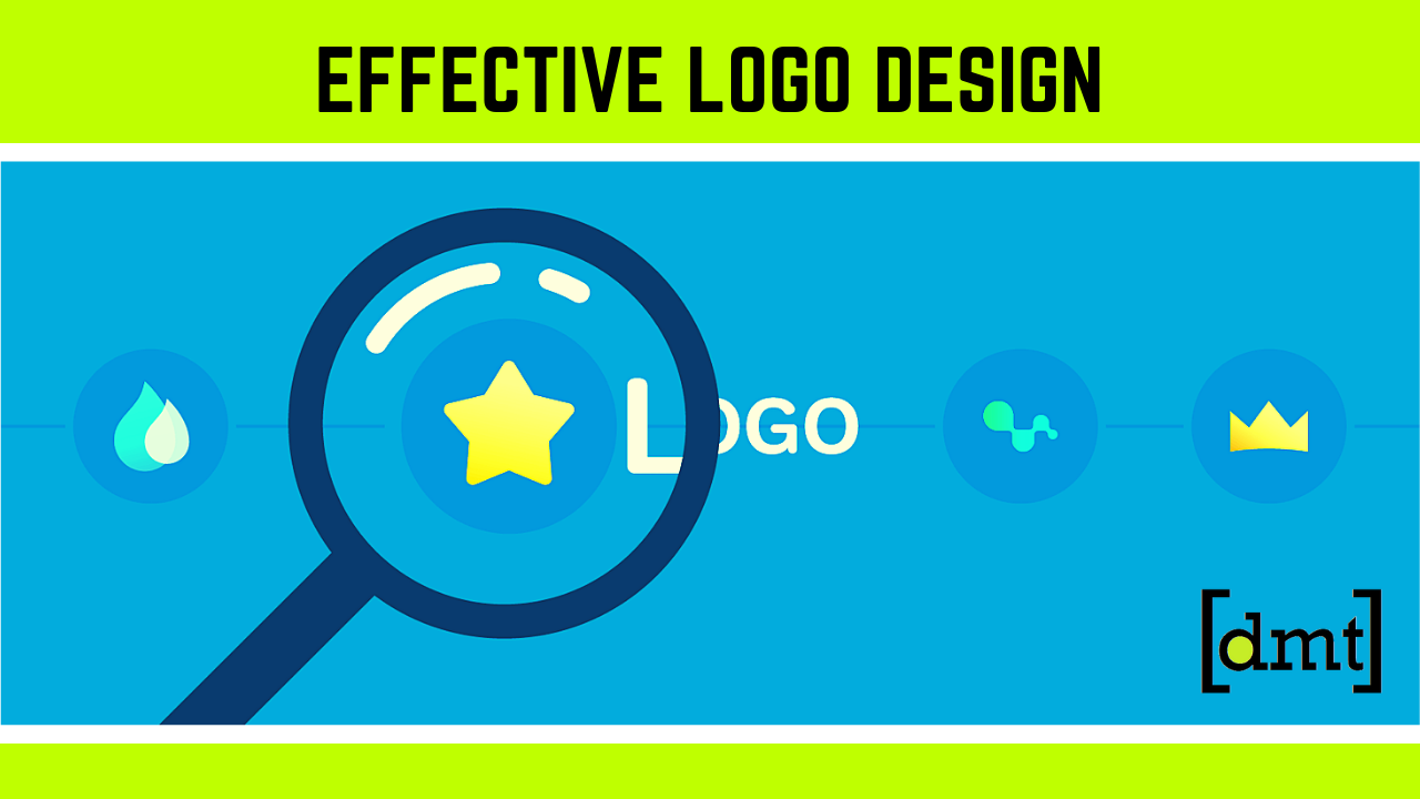 6 Qualities of an Effective Logo Design