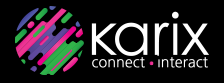 Karix Logo
