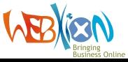 Webxion Logo