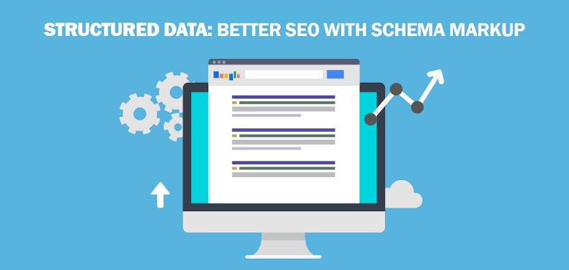 Structured Data & Schema Markup
