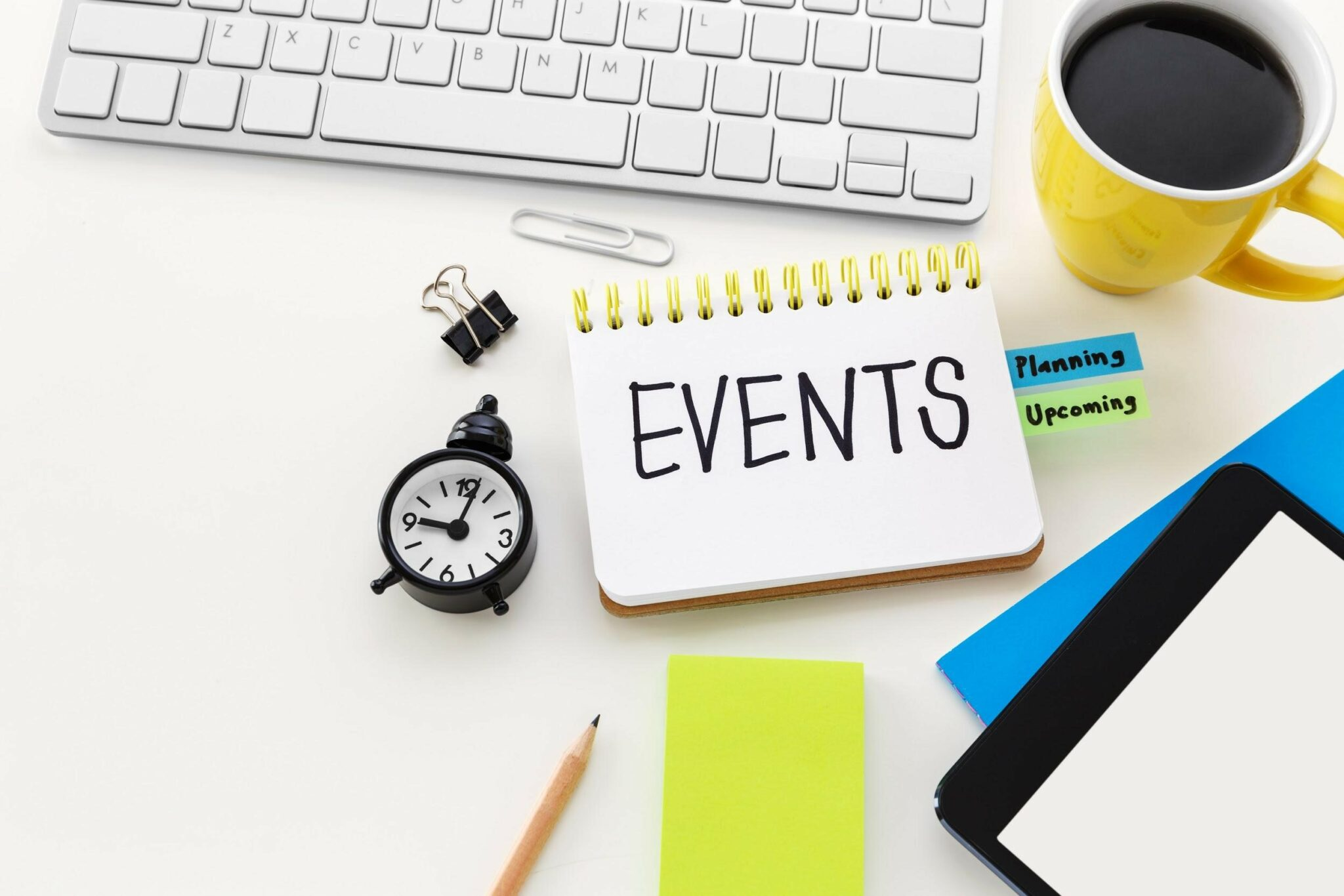 Event Marketing Ideas