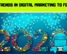 Top Trends in Digital Marketing to follow in 2020