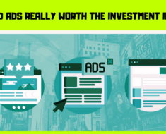 Are Paid Ads Really Worth the Investment in 2020