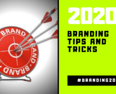 Branding Tips and Tricks for 2020