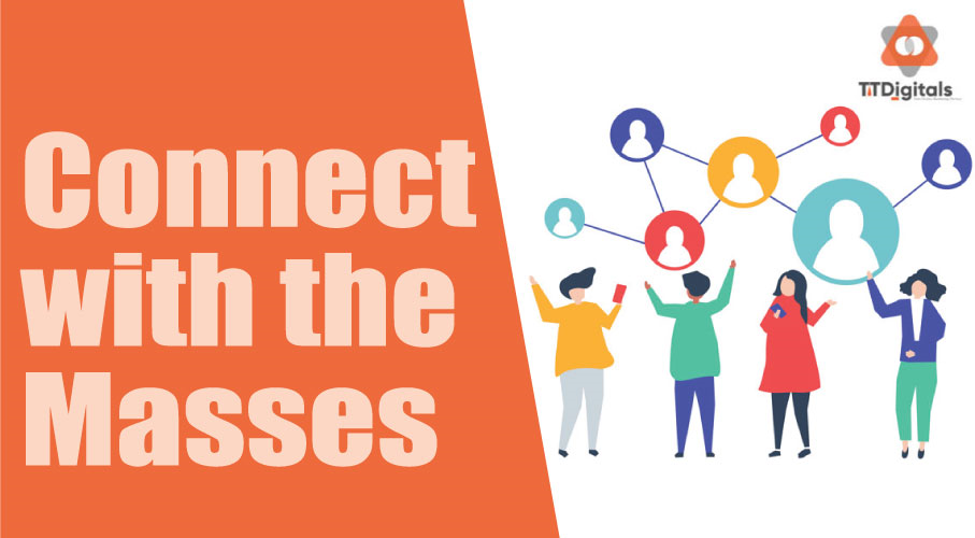 Connect with Masses