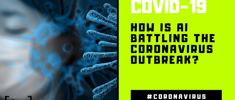 AI Coronavirus Outbreak